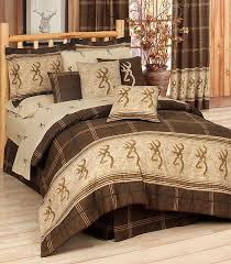 browning buckmark bedding sets cabin place