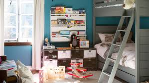 Are Boy/Girl Shared Bedrooms a Problem?   Apartment Therapy