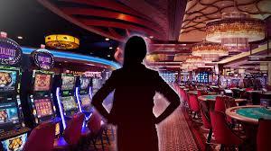 Best Way To Learn To Play The Slot Machine - playcranga