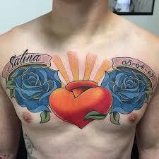 Tattoo Láska Pro Děti Tetování S Datem Narození Dítěte