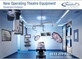 Operation Theatre Design Standards News Brandon Medical