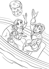 Small Picture Tangled Coloring Pages Disneys Tangled Coloring Pages Sheet Free