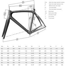 Colnago Clx 3 0 Frameset Bicycle Pro Shop Northern Va And