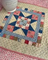Free pattern @ Country Lane Quilts for Sweet Pea Doll Quilt : http ... & Free pattern @ Country Lane Quilts for Sweet Pea Doll Quilt : http:// Adamdwight.com