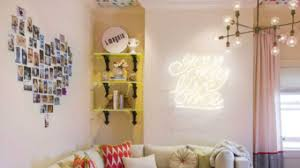 Ideas For Decorating A Bedroom Wall Cheap To Decorate Your Hexjam Diy Cool  And No Money
