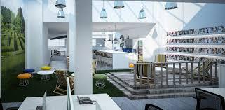 innovative office designs. Does Modern Technology Create More Innovative Office Designs? Designs Y