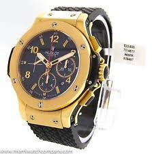 hublot big bang rose gold hublot big bang rose gold 301 px 130 rx wrist watch for men