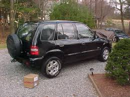 kia sportage 2000 black. Beautiful Sportage 11JC11 1999 Kia Sportage 23172180006_large Inside 2000 Black 9
