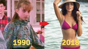 Home Alone Cast Then and Now * 2019 (Before and After) - YouTube