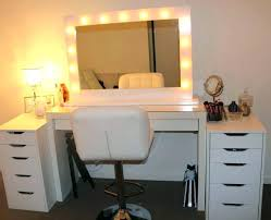 architecture starlet table top lighted vanity mirror incredible ideas with 2 from starlet table top