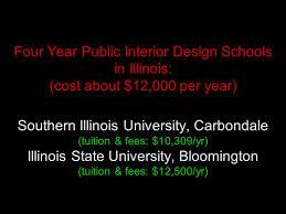 Interior Design Schools In Illinois Simple Design Ideas