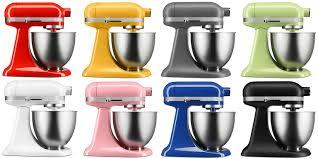 kitchenaid mixer color chart. kitchen aid mixer colors kitchenaid color chart 8 different green