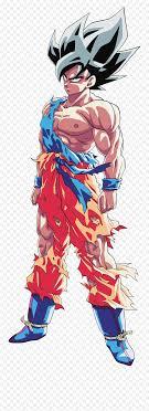 Dragon Ball Z Goku png ...