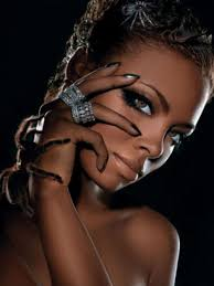 really nice picture of eva marcelle from america s next top model