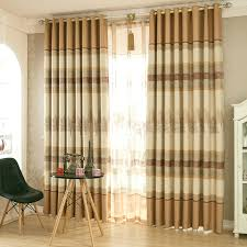 Modern Style Printed Trees Curtains Bedroom Curtains Decoration Awesome Living Room Shades Decor
