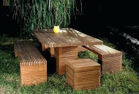 wooden outdoor table with bench seats contemporary garden furniture cast iron garden furniture comfortable porch chairs