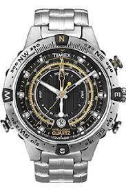 timex men s quartz tide temp compass watch yellow dial timex men s special intelligent quartz tide temp compass quartz watch black dial analogue