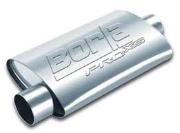 Borla Proxs Mufflers 40359