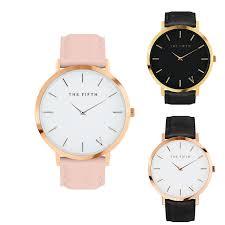 watch company men promotion shop for promotional watch company men the fifth watches ultra thin genuine leather clock male quartz sport watch men waterproof casual wristwatch