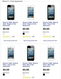 Best Buy Canada Discounts iPhone 5 to $0 for Boxing Day iClarified