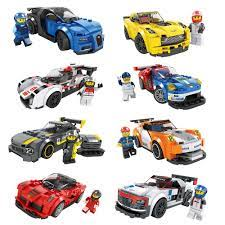 Đồ chơi LEGO Ô TÔ Giá Rẻ - Bộ lắp ghép các loại XE Ô TÔ mới nhất, LEGO CAR  chất lượng cao cấp