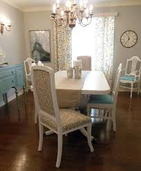painted dining room furniturePainting Dining Room Furniture  Hometalk