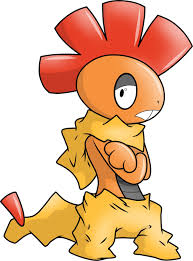 Scrafty Evolution Chart Pokemon 2560 Shiny Scrafty Pokedex Evolution Moves