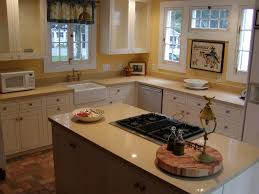 Quartz Kitchen Countertop Selecting Kitchen Countertops Cabinets And Flooring Adp