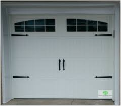 barn garage doors for sale. 8x7 Insulated Carriage Garage Doors Regular Overhead Door Price- $950 Barn For Sale