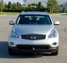 2010 Infiniti EX35 Journey Review & Test Drive