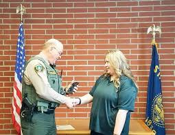 A bit delayed as Ivy has been away from... - Morrow County Sheriff's Office  | Facebook