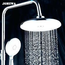 shower heads at waterfall shower heads wall mounted rainfall shower heads waterfall shower heads 8