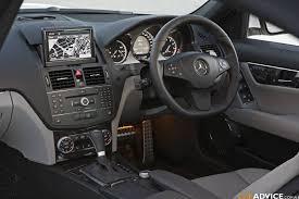 Mercedes-Benz C63 AMG | My Vision