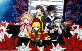 20+ Powerful <b>Rozen Maiden</b> Quotes <b>Anime</b> Fans Will Love