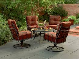 comfortable patio furniture. Gallery Of Wicker Patio Furniture Sets Clearance Inspirations Outdoor 2017 Comfortable Modern Home Dining Area Decorating Ideas With Black Rectangle Table I