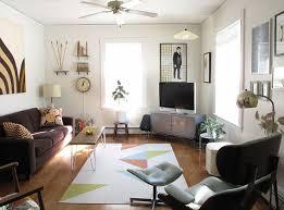Interesting Bedroom Living Room