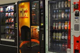 Vending Machine Services Near Me Impressive Vending Machines Office Coffee Markets Cincinnati Dayton