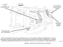 where is the air conditioner low pressure switch located on graphic