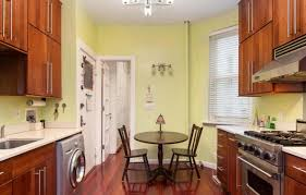 Washer And Dryer In Kitchen No Washer And Dryer Hookup Can You Install One Streeteasy