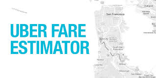 Uber Rate Quote Custom Uber Estimator Realtime Uber Estimates 48
