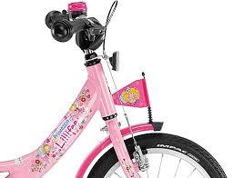 <b>Велосипед Puky ZL</b> 16 -1 Alu для детей от 3 лет — Обзор Puky