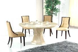 glass extending dining table and 8 chairs round