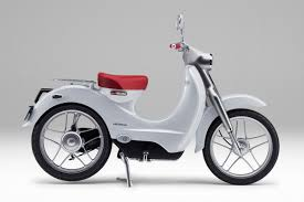 Huge stocks, fast worldwide shipping directly from japan. Honda Plans To Produce The Ev Cub By 2018