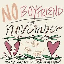<b>No Boyfriend</b> November | Local News Legend, Mary Wander ...