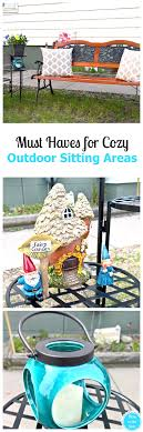 for less than 100 transform a small outdoor space into a garden inspired oasis