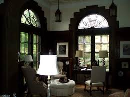 simple but elegant leaded glass