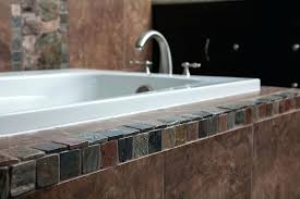 how to install a tub surround installing a new bathtub popular installation cost replacement inside