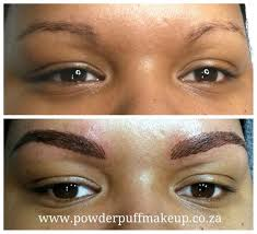 s makeup cheek permanent makeup hairstroke eyebrow tattoo powderpuffmakeup co za south africa permanentmakeup powderpuffmakeup capetown
