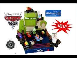 Cars Toon Mater Monster Truck, Monster Trucks Toys | Trucks ...