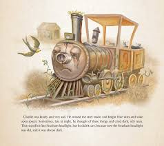 charlie the choo choo 9781534401235 in04 so to recap what king has done here is created a real children s book